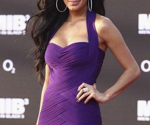 Nicole Scherzinger: Haariger Unfall wegen Jennifer Lopez