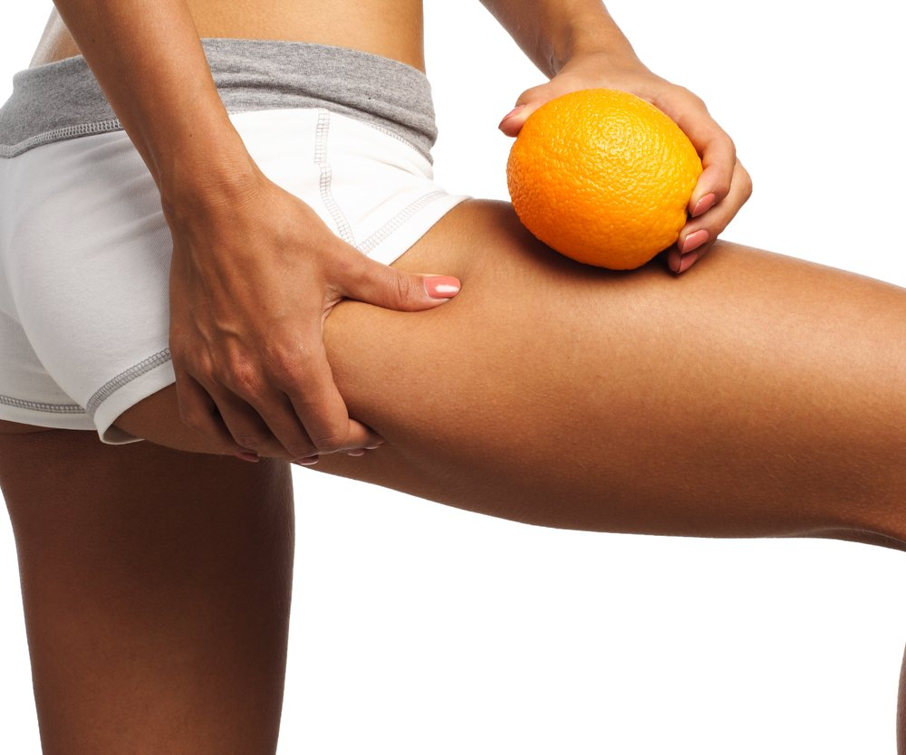 Dry Brushing gegen Cellulite