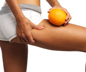 Dry Brushing: Effektiv gegen Cellulite