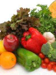Es ist wichtig, in der Schwangerschaft auf eine gesunde Ernährung zu achten.