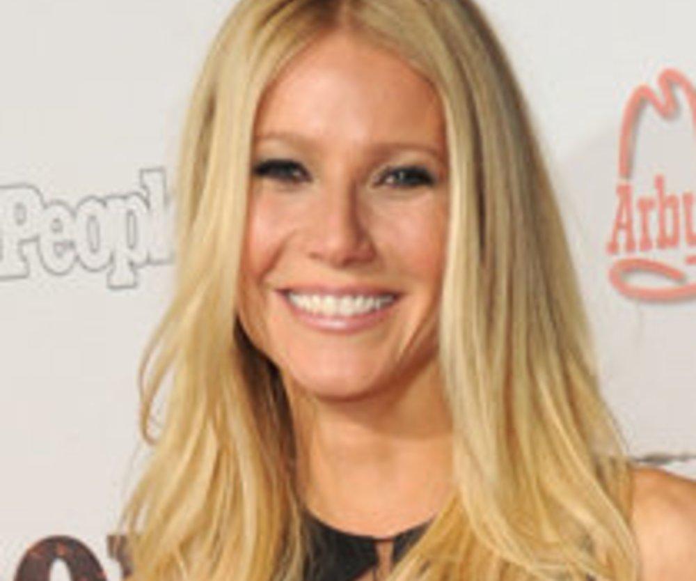 Gwyneth Paltrow: Sexy Strandfigur in der Karibik!