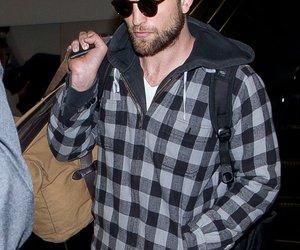 Robert Pattinson ist einsam