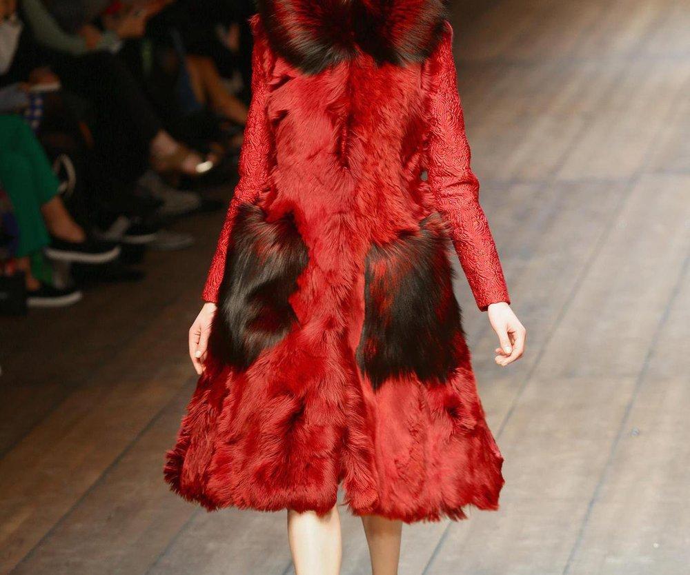 Mailand Fashion Week: Dolce & Gabbana im Märchenland