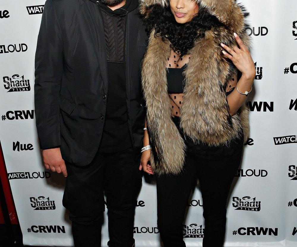 Nicki Minaj will einen Workaholic als Freund