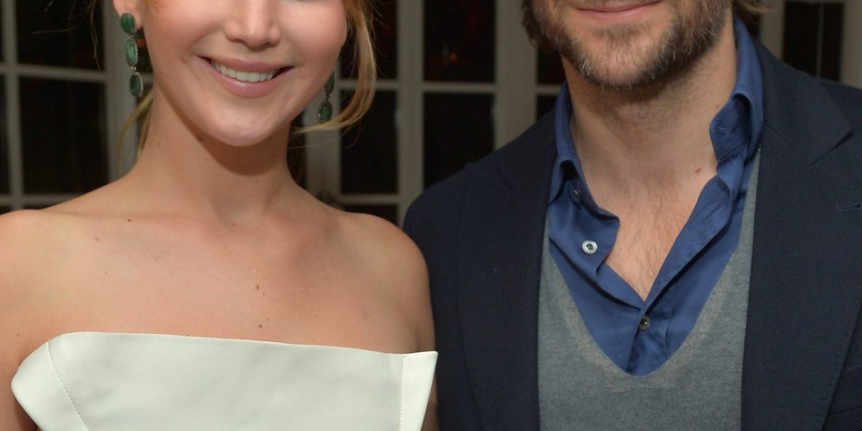 Jennifer Lawrence ist eine beliebte Kollegin