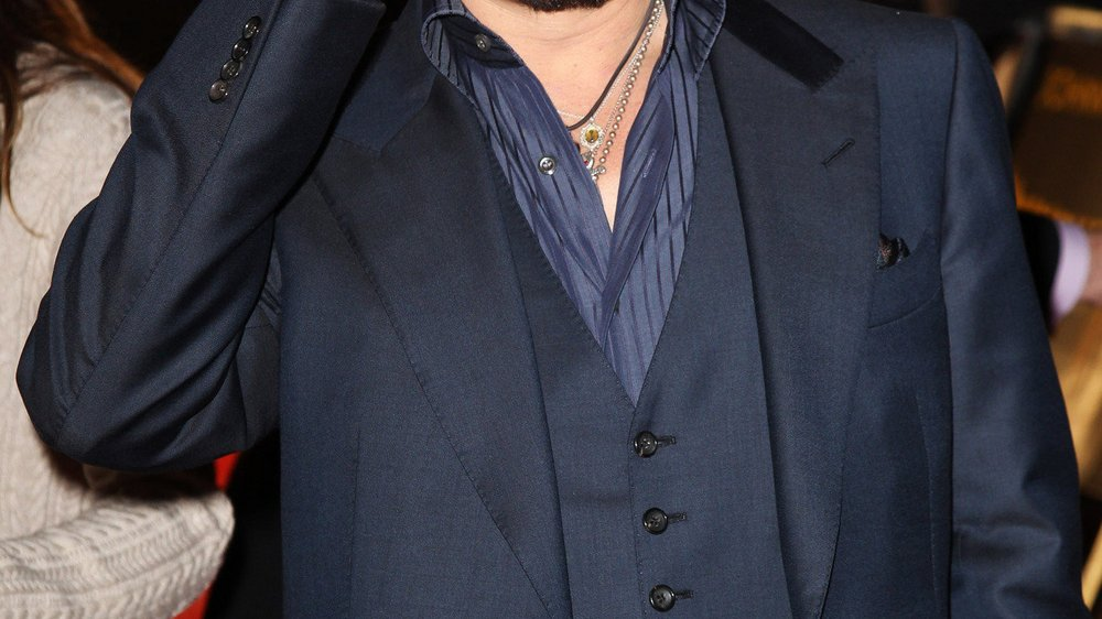Johnny Depp kauft neues Haus in Hollywood