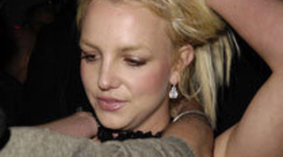 Spears: Drogen mit 16