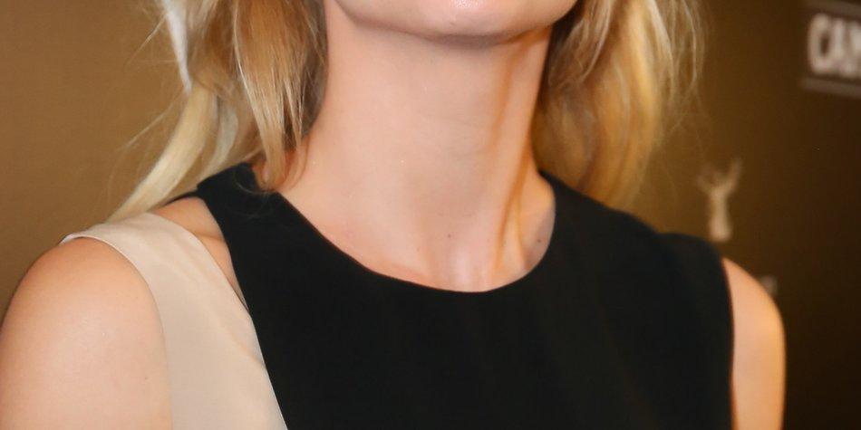 Michelle Hunziker: Hochzeit oder Taufe?