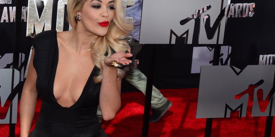 Rita Ora: Was lief mit Nick Jonas wirklich?