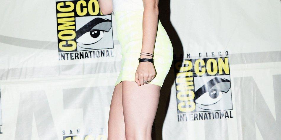 Kristen Stewart soll sich bei ihren Eltern verstecken
