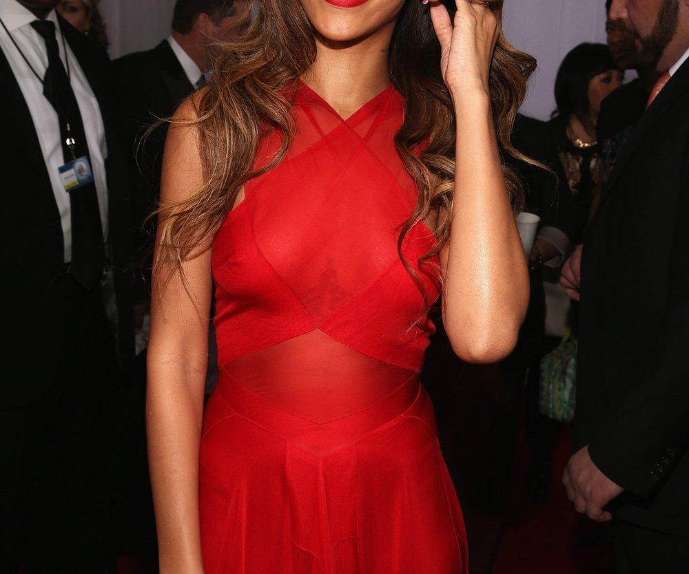 Rihanna in Gefahr?