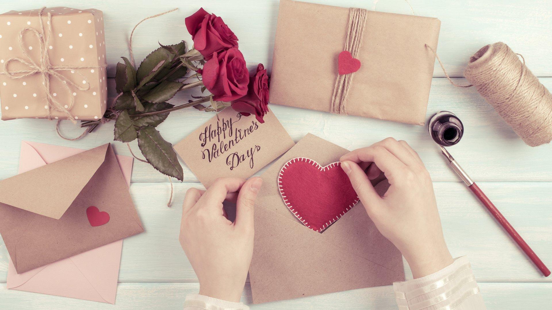 Machen selber freund geschenke kleine Kleine Geschenke