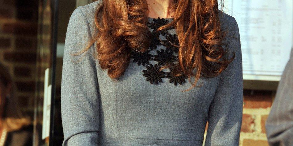 Kate Middleton: Geht sie zur Hochzeit ihres Ex-Freundes?
