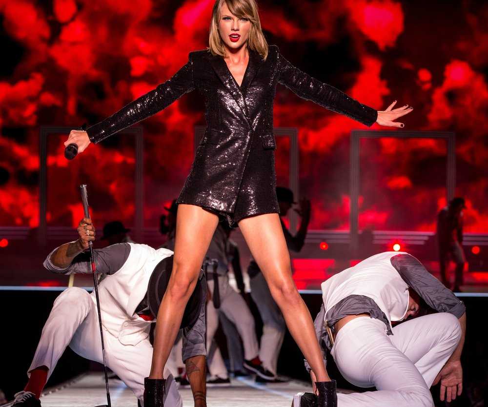 "Forbes ""Most Powerful Women"": Taylor Swift ist die Jüngste!"