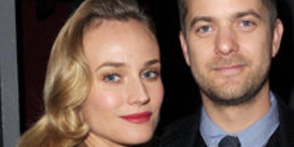 Diane Kruger und Joshua Jackson wollen heiraten!