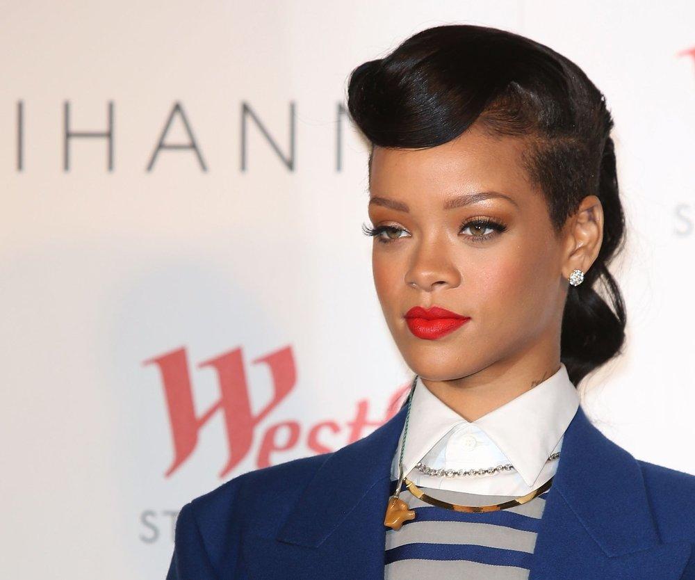 Rihanna: Details über ihre erste Kollektion