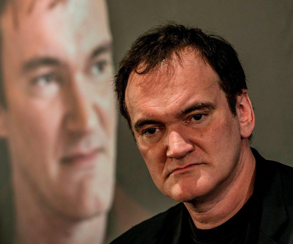 Quentin Tarantino sagt seinen nächsten Film ab
