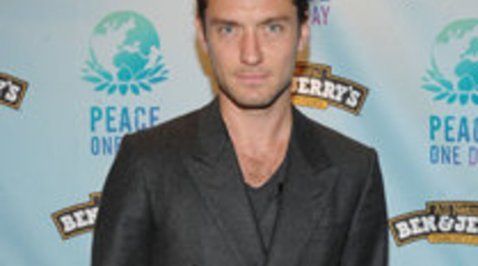 Jude Law: Vaterfreuden zum vierten!?