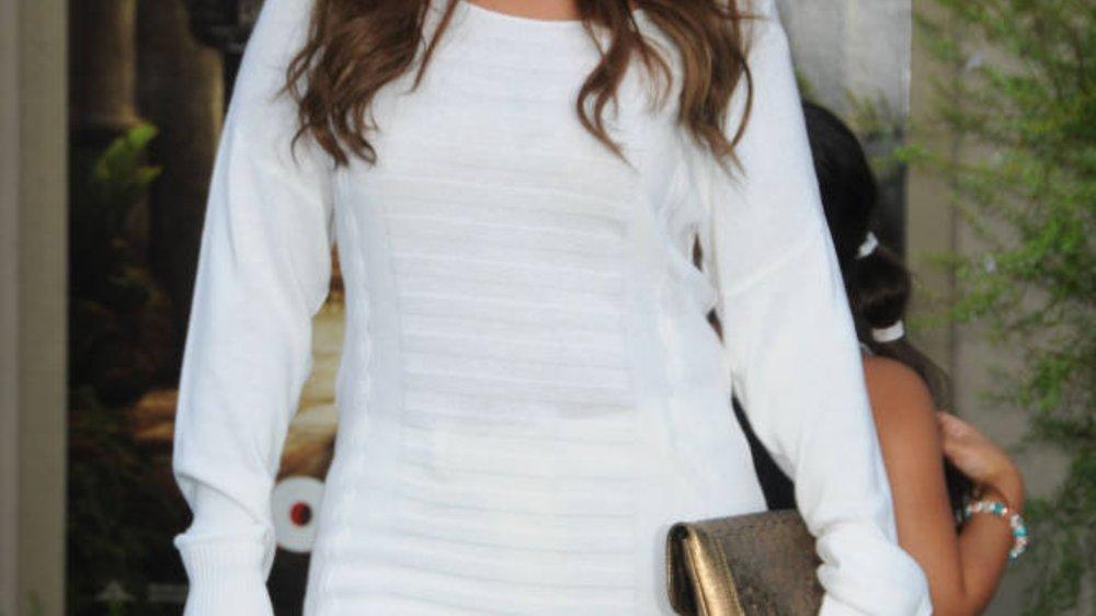 Leah Remini wendet sich von Scientology ab