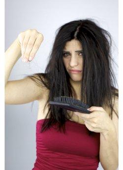 Was Du gegen Haarausfall tun kannst
