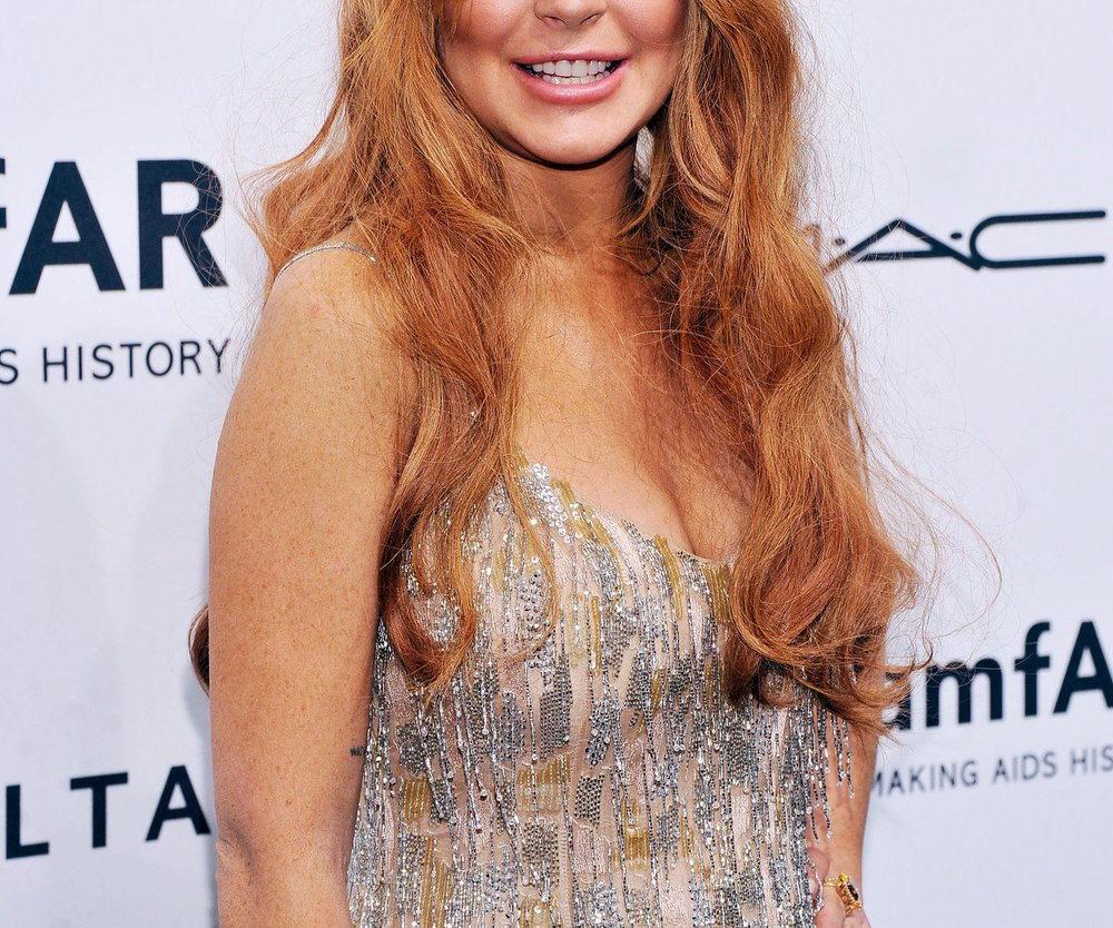 Lindsay Lohan will Ana Steele spielen