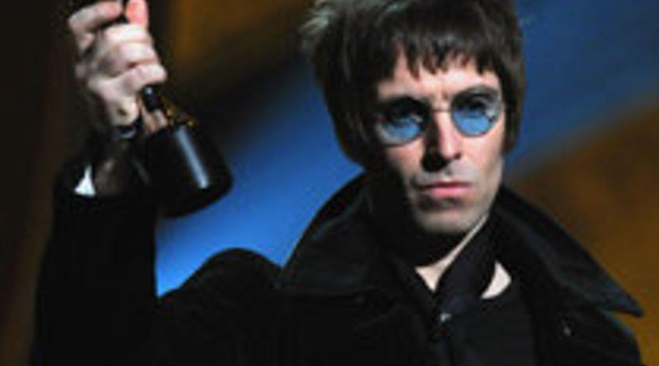 Oasis: Brit Award für das Publikum