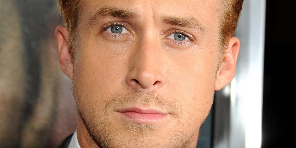 Ryan Gosling fühlt sich nicht brüskiert