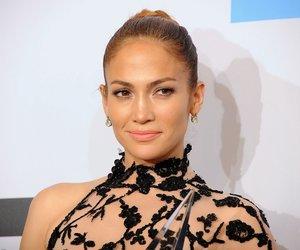 Jennifer Lopez als Stilberaterin
