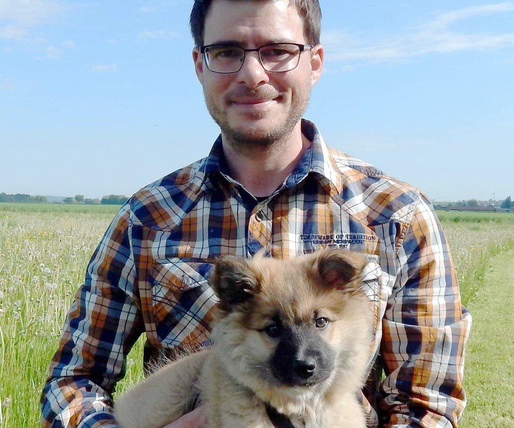 Der bayerische Bio-Bauer Anton Foto: RTL