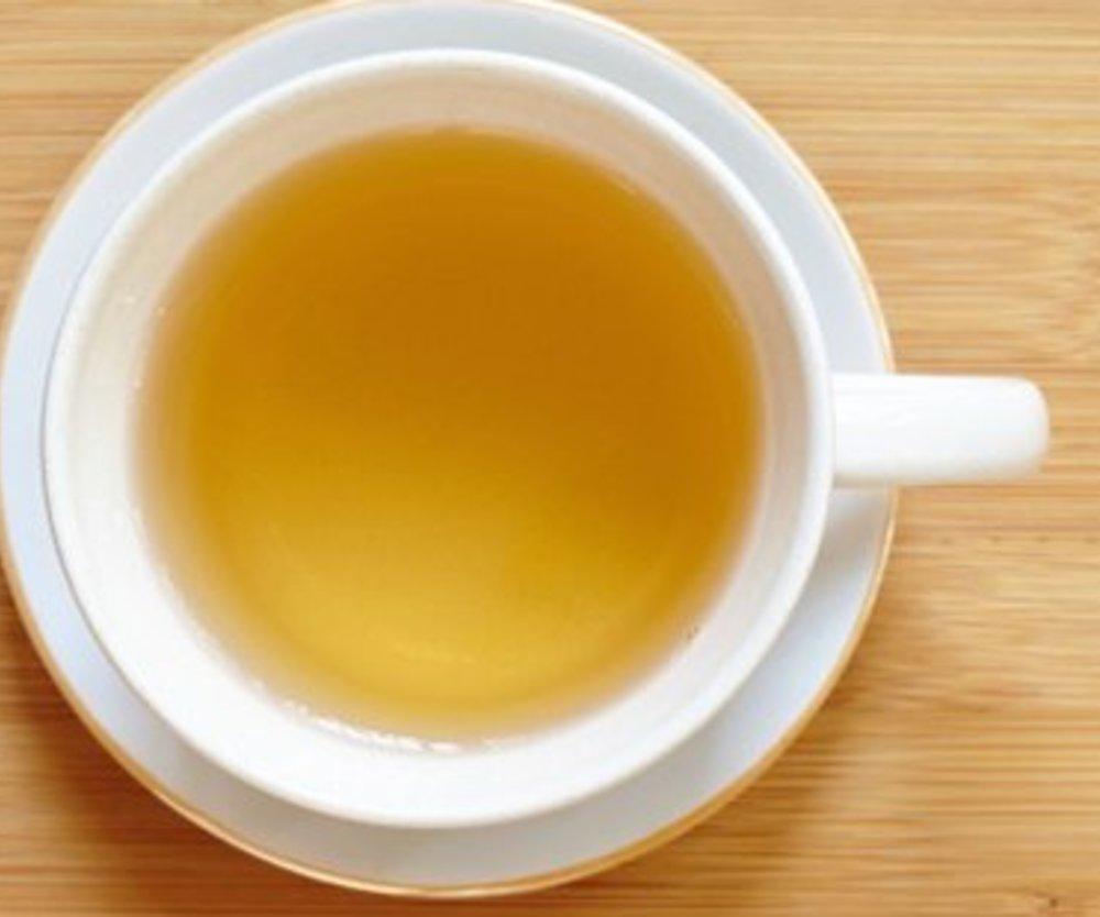 Weißer Tee Jasmin