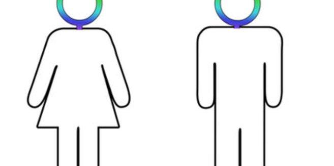 Intersexualität wird bald gesetzlich anerkannt.