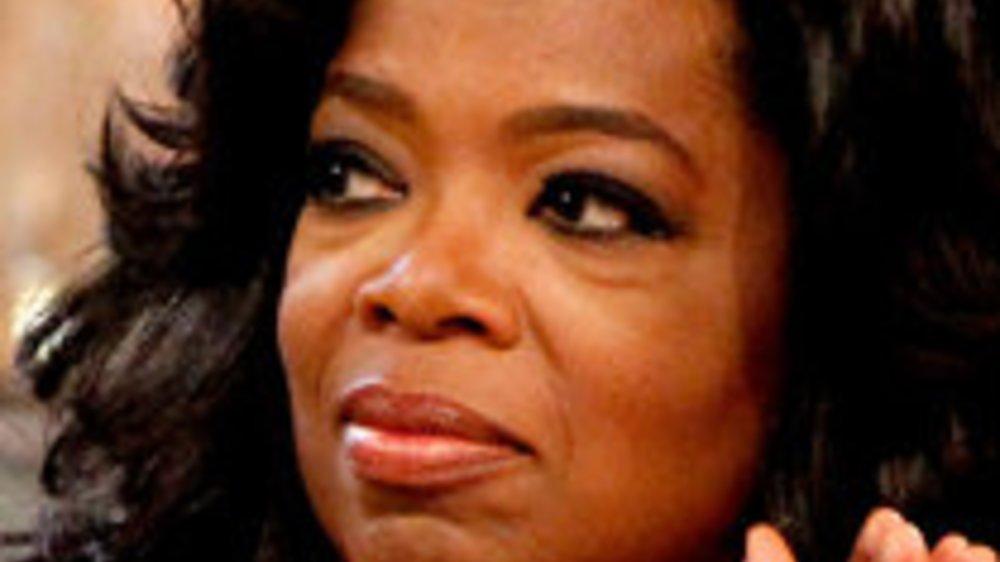 Oprah Winfrey beginnt ihre letzte Staffel in Sidney