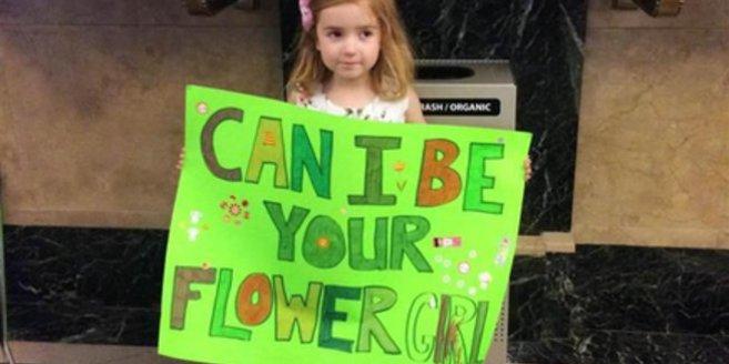 Mama Kim half ihrer Tochter dabei, den Traum vom Blumenmädchen wahr zu machen.