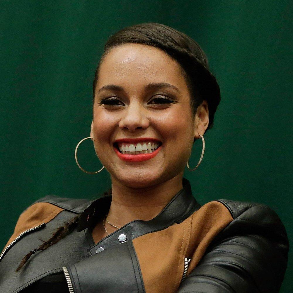Alicia Keys: Es ist ein Junge!