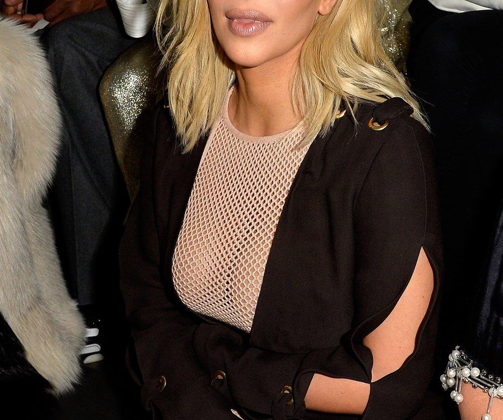 Kim Kardashian: Fieser Diss von Bruder Rob