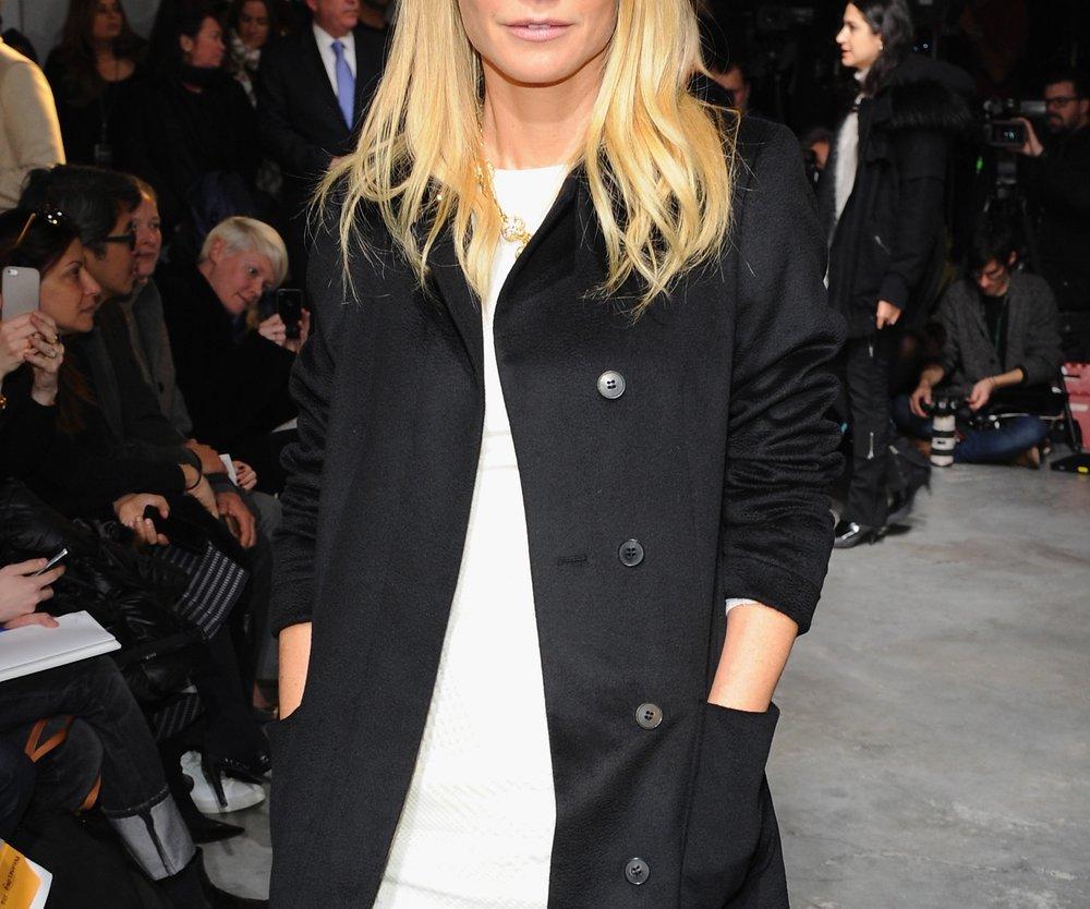 Gwyneth Paltrow: Bereut sie die Trennung von Chris Martin?