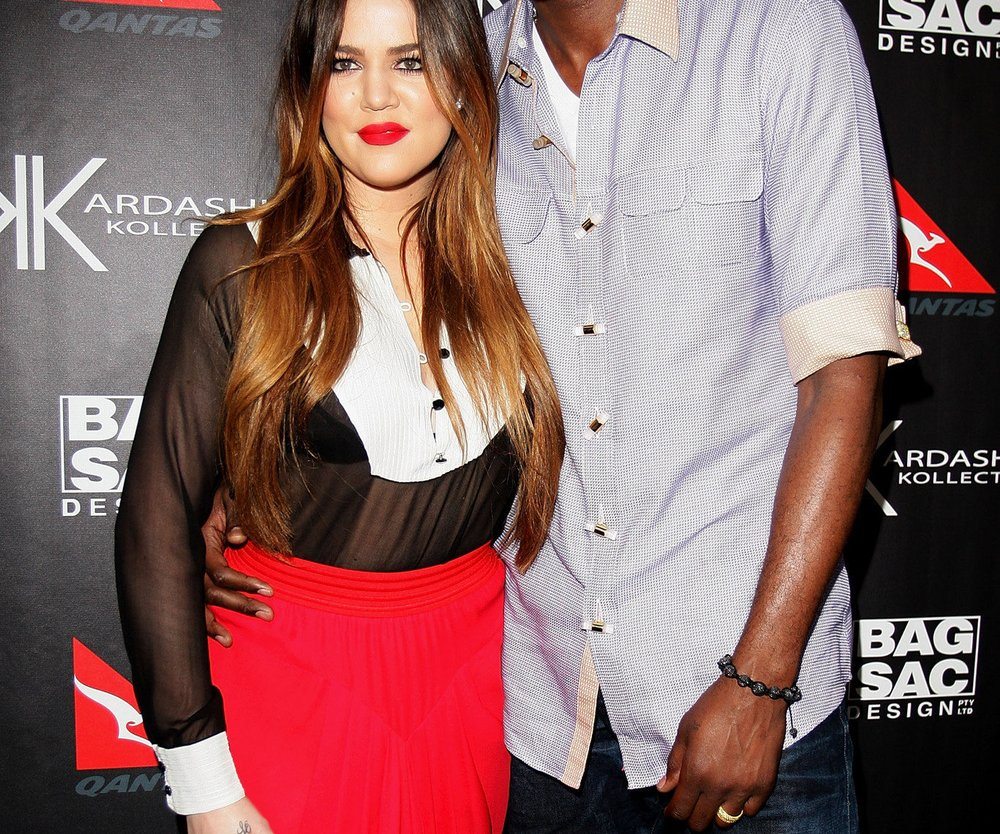 Khloe Kardashian hatte keine Fehlgeburt