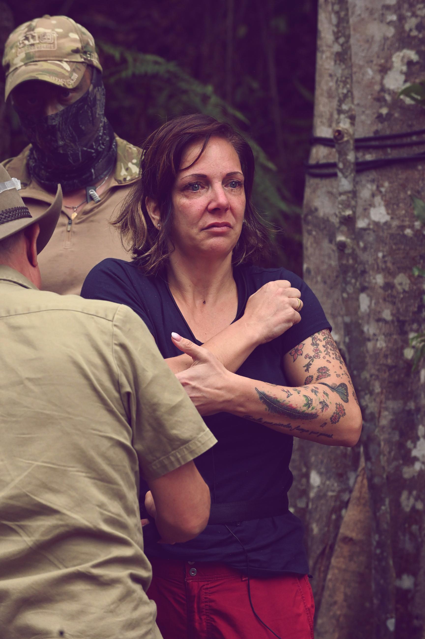 Das sagen Danni Büchners Kind zu ihrem Dschungelcamp-Auftritt