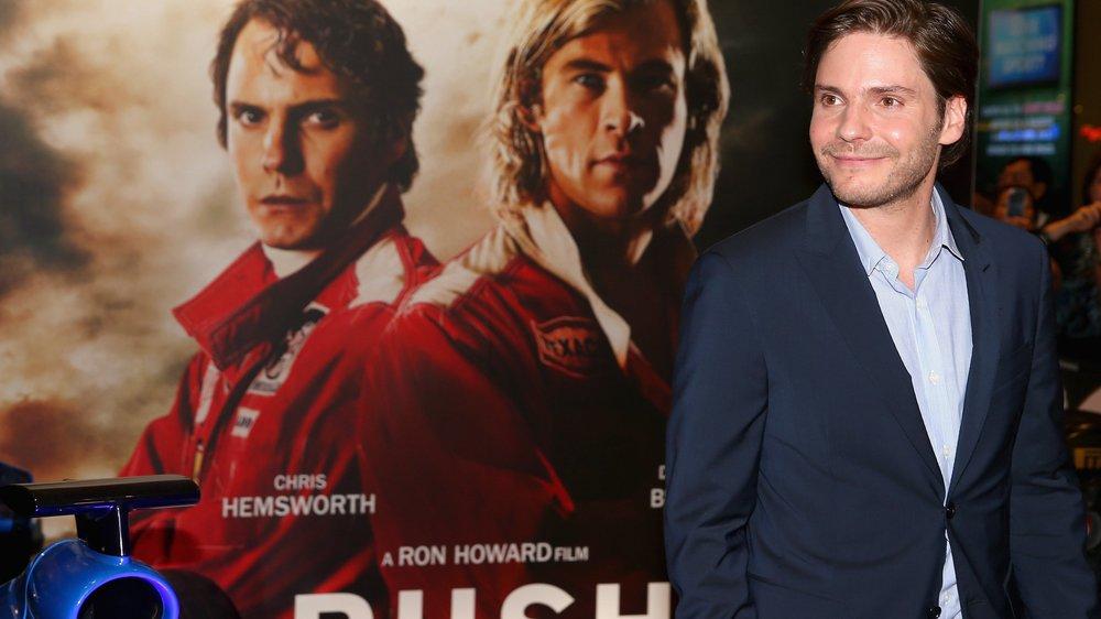 Daniel Brühl wurde für den BAFTA Award nominiert