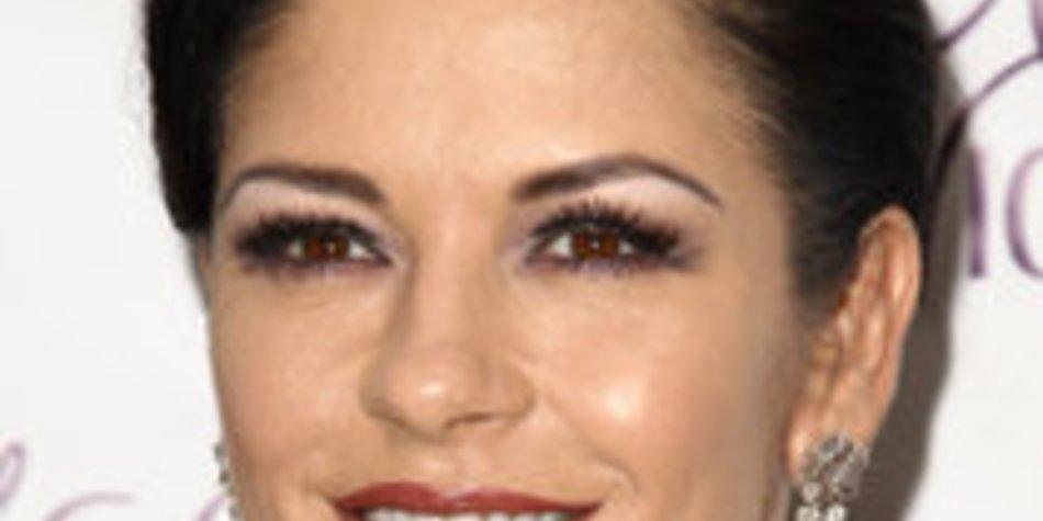 Catherine Zeta- Jones & Michael Douglas: Keine zweite Hochzeit