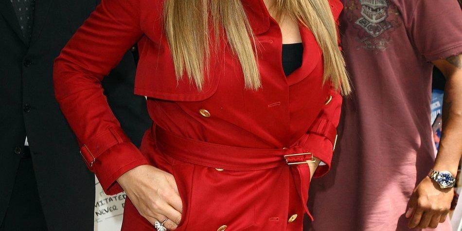 Mariah Carey verhandelt weiter mit American Idol