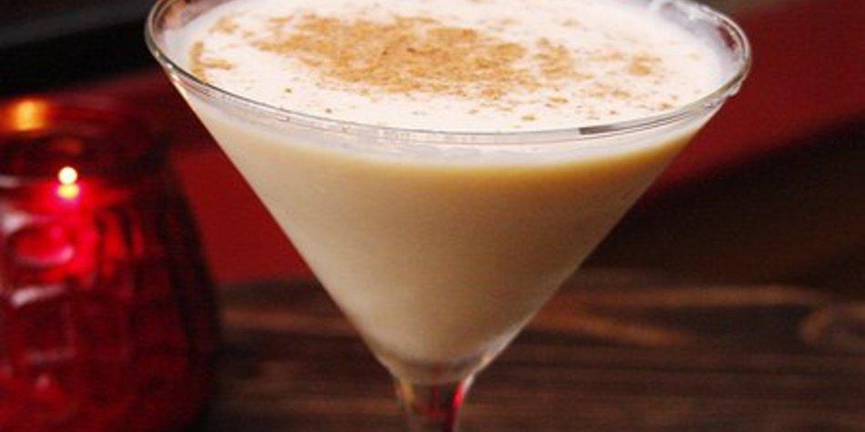 Eierlikör Cocktail