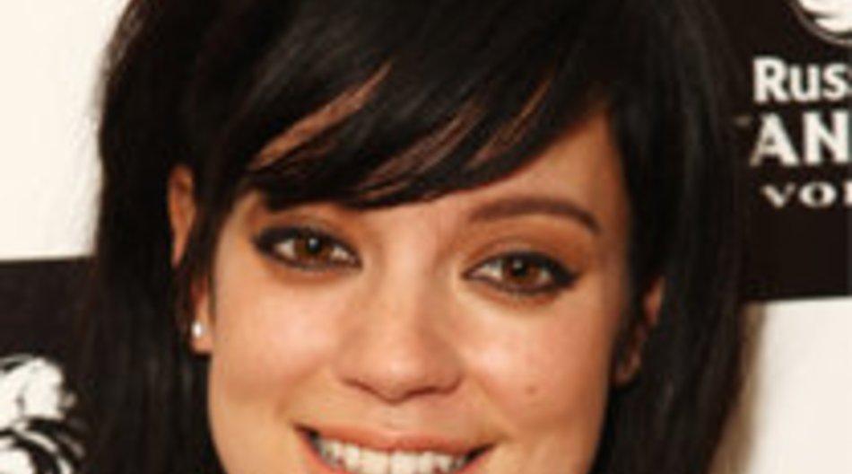 Lily Allen: Britney Spears Fan