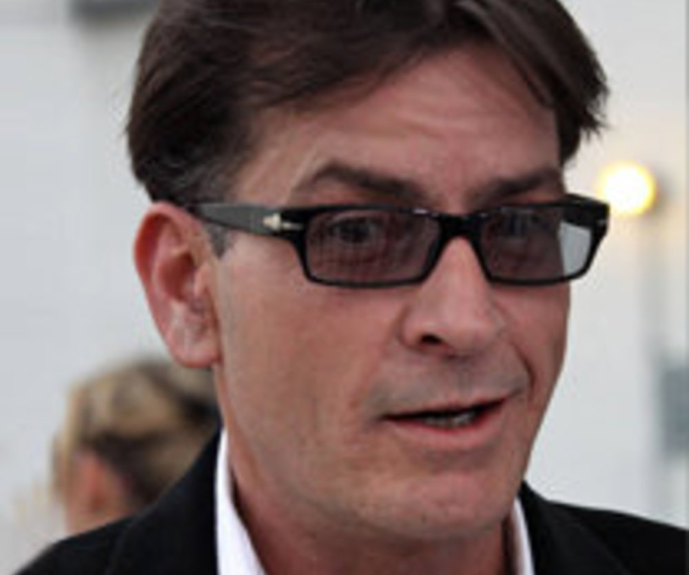 Charlie Sheen: 100-Million-Dollar Klage nicht vor Gericht