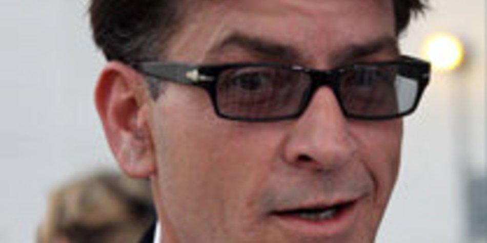 Charlie Sheen: 100-Million-Dollar Klage nicht vor Gericht