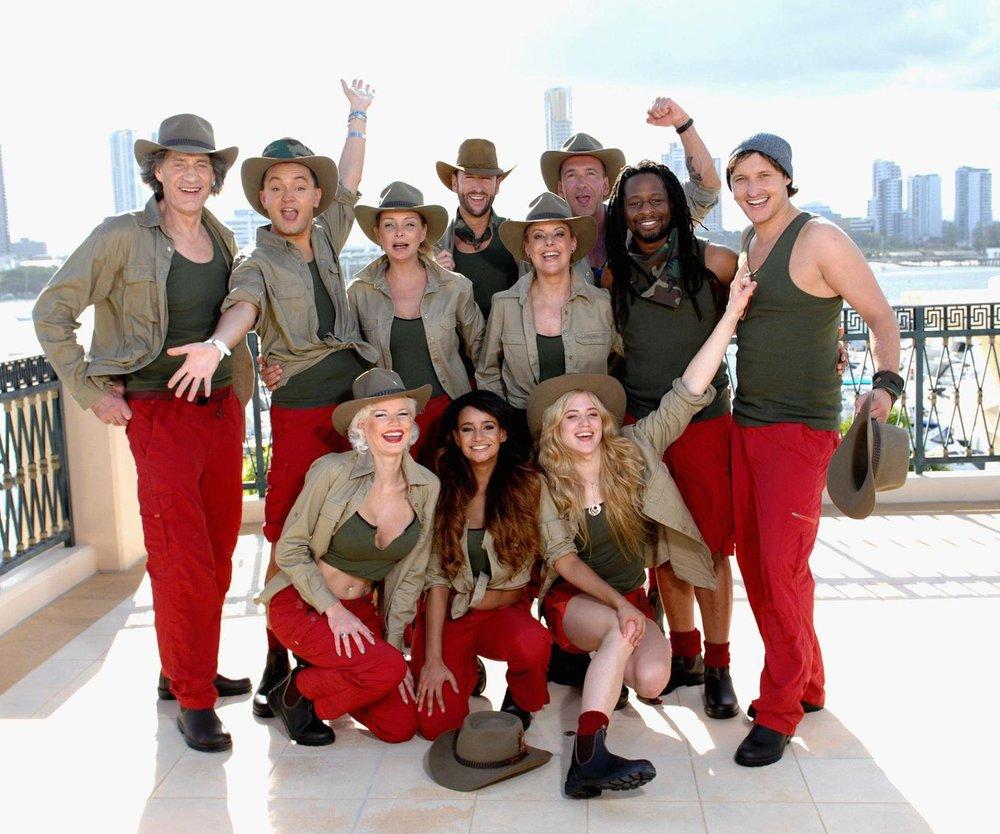Dschungelcamp: Michael Wendler plant eine gemeinsame Single
