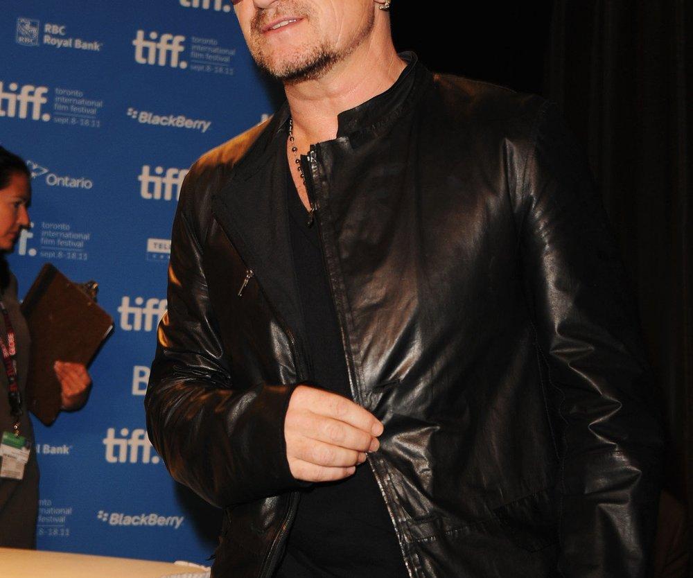 Bono: 2012 war sein Pilgerjahr
