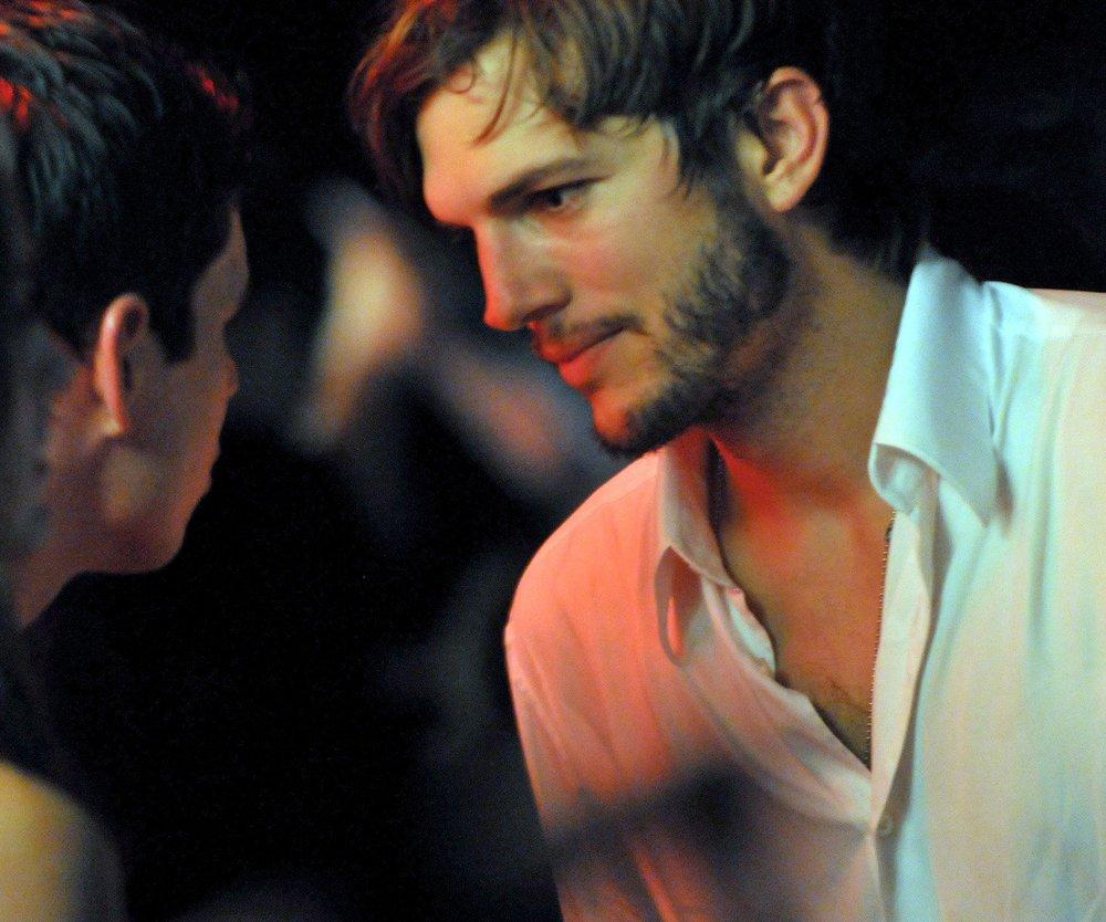 Ashton Kutcher will schnelle Scheidung
