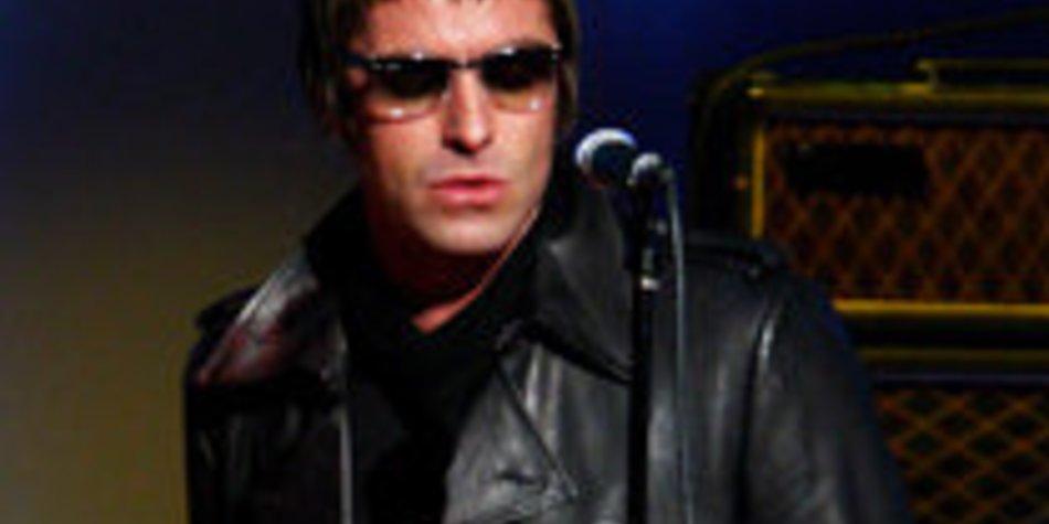 Liam Gallagher setzt sich fur Ex-Marine ein