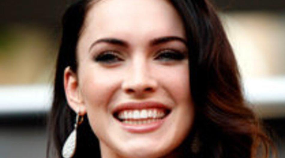 Megan Fox: Meistgesuchter Mensch bei Google